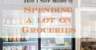 saving money on groceries, saving on groceries, saving grocery bills