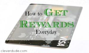 cash back rewards, rewards program, credit card rewards
