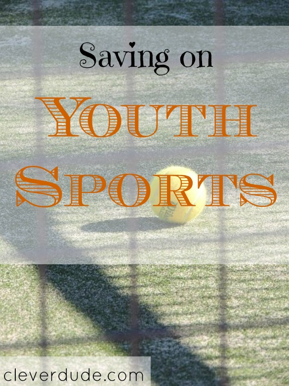 sports activities, saving on sports equipment, saving on sports