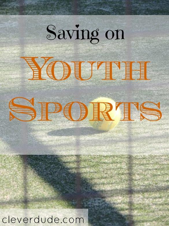 sports activities, saving on sports equipment, saving on sports
