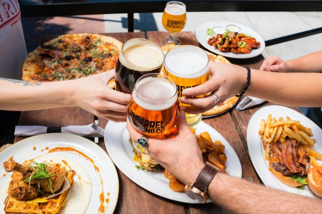 Beer Pairings That Won't Break The Bank