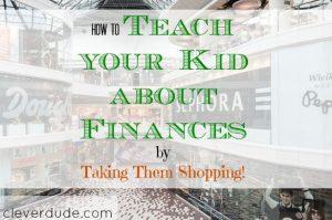 financial advice, kids finances, teaching kids about money