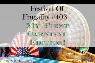 festival of frugality, carnival edition, finance carnival