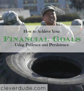 financial goal tips, financial advice, financial tips