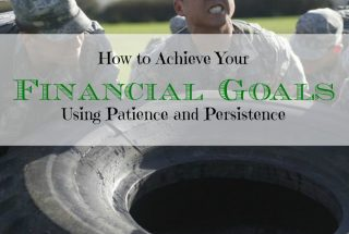 financial goal tips, financial advice, financial tips