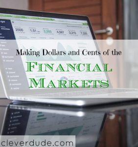 making money at financial markets, financial market tips, financial market advice