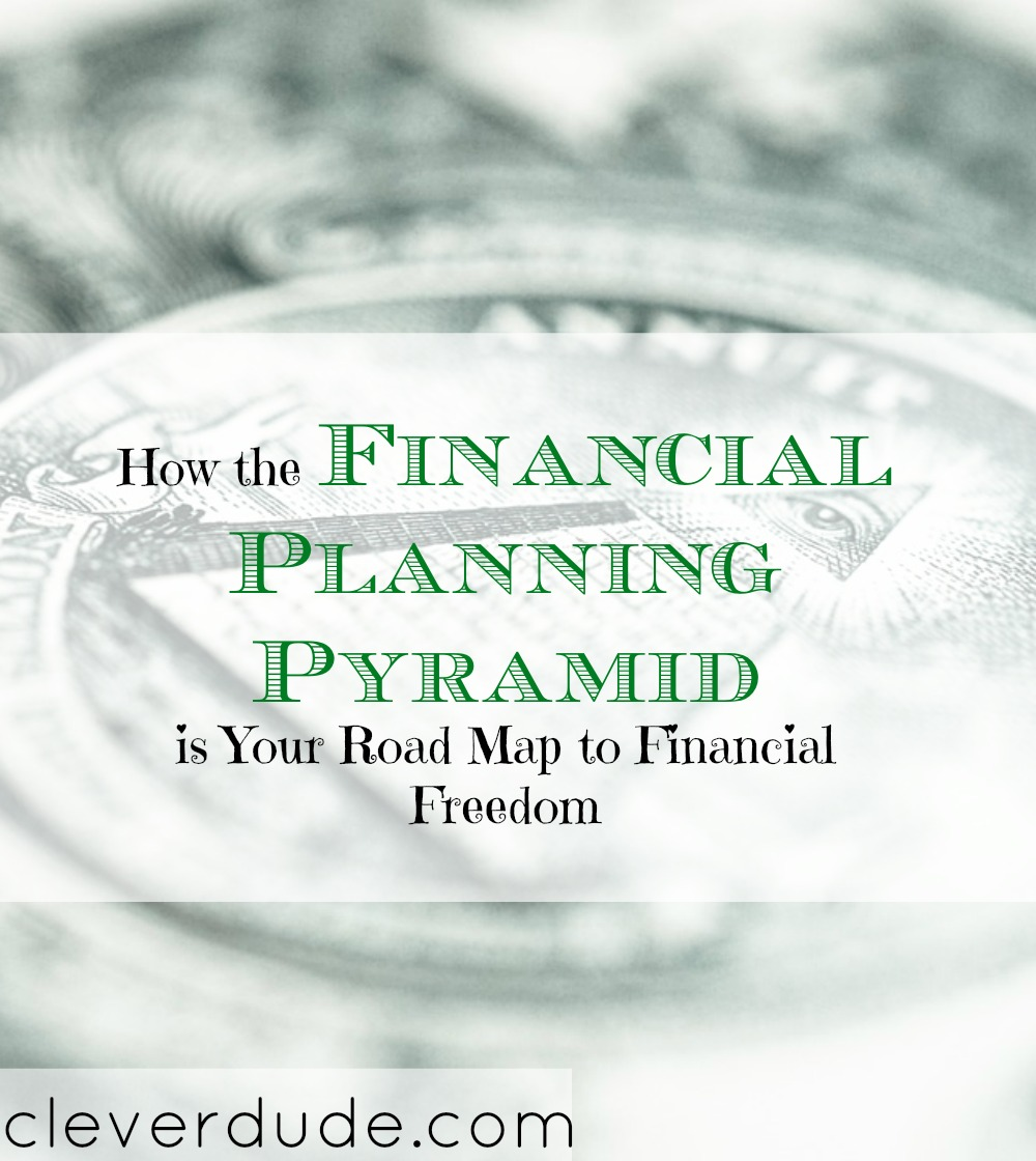 financial freedom, financial planning pyramid, financial advice