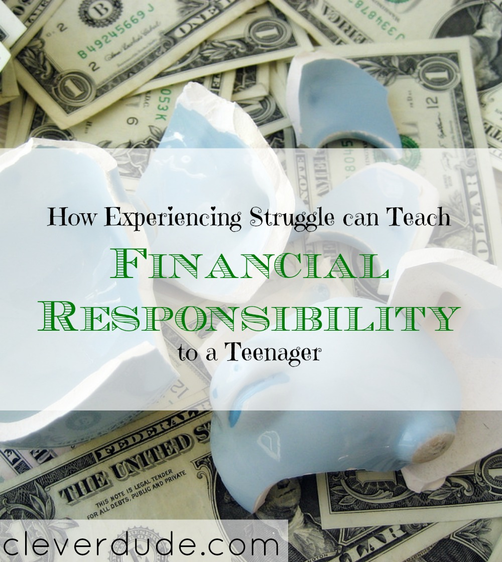 teaching teens, teen financial advice, parenting teens