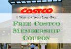 costco tips, free costco membership advice, Costco deals