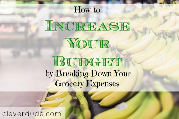 budgeting tips, grocery tips, food budget