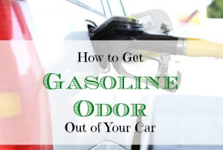 car maintenance tips, car tips, removing gasoline odor