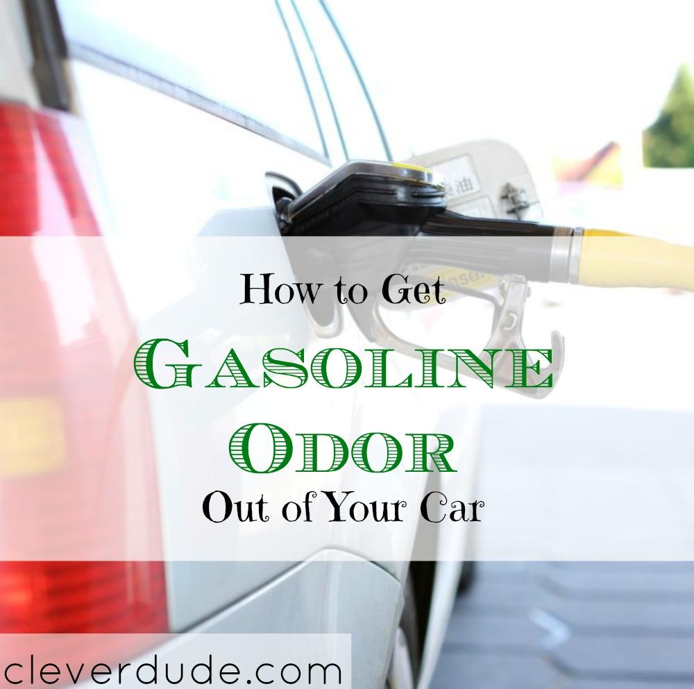 car maintenance tips, car tips, removing gasoline odor