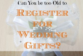 wedding gift registry tips, wedding registry advice, wedding registry
