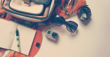 traveling abroad