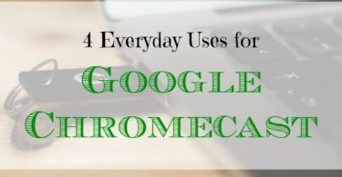 uses for google chromecast, google products, uses for google products