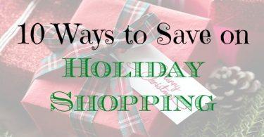 holiday shopping tips, Christmas shopping tips, holiday shopping advice