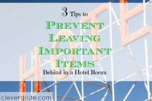hotel tips, travel tips, travel advice