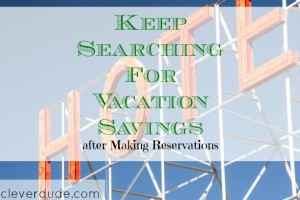 vacation tips, thrifty travel , cheap travel deals