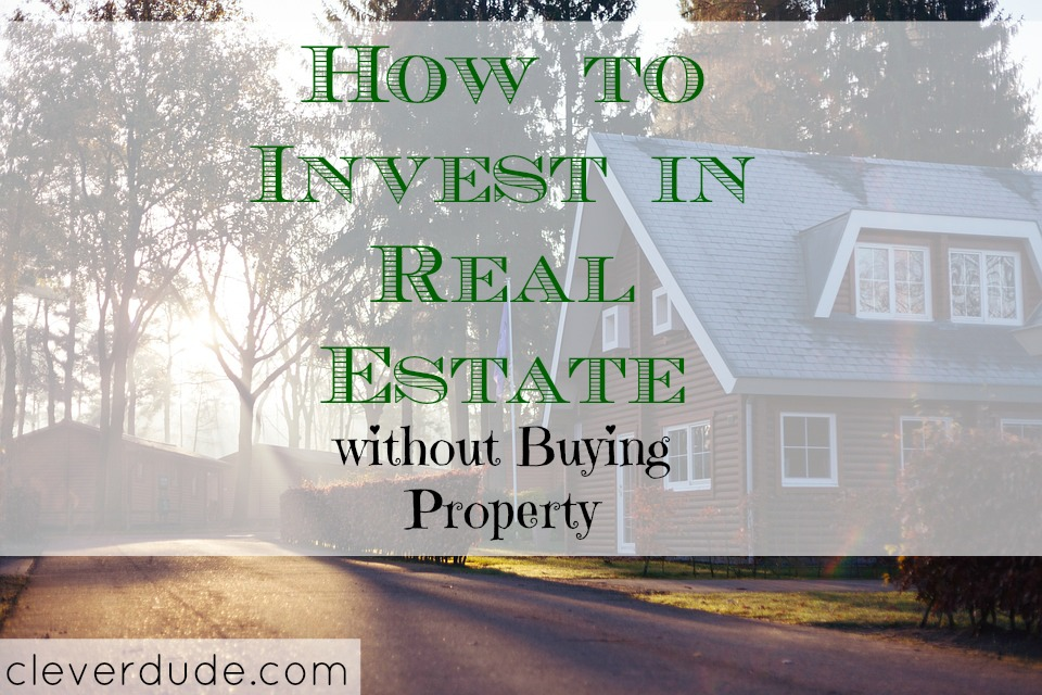 investing in real estate, real estate investing, investing options