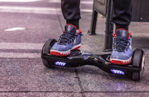 how much money is a hoverboard