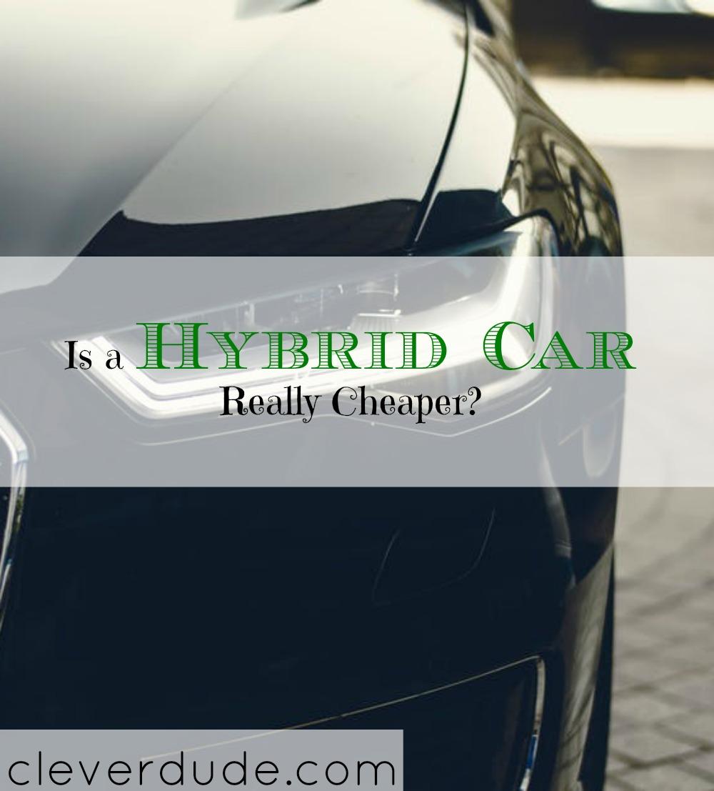 hybrid car advice, purchasing a hybrid car, hybrid car talk
