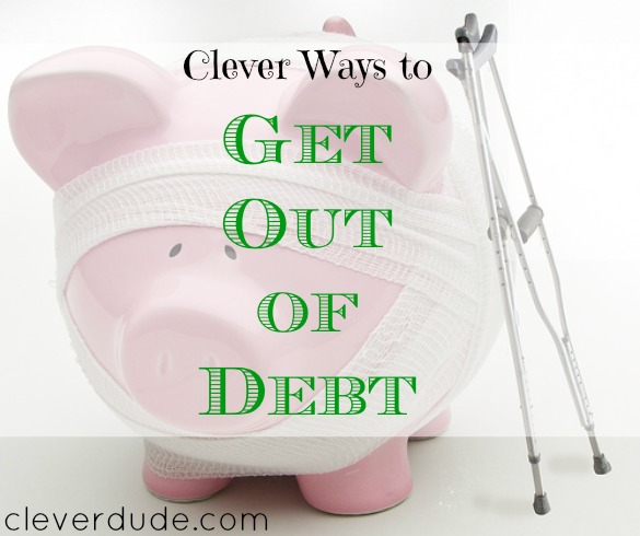 get out of debt, debt advice, debt freedom