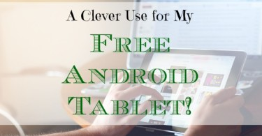 free android tablet, cellphone plan, freebie