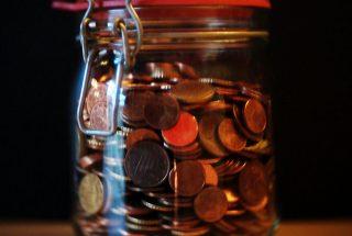 jar money