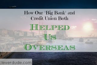 banking overseas, banking transactions overseas, banking abroad