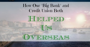 banking overseas, banking transactions overseas, banking abroad