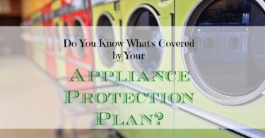 appliance protection plan, dryer repair advice, appliance repairs