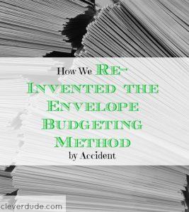 budgeting method, budgeting techniques, savings methods