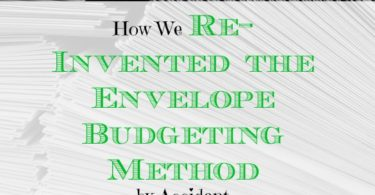 budgeting method, budgeting techniques, savings methods