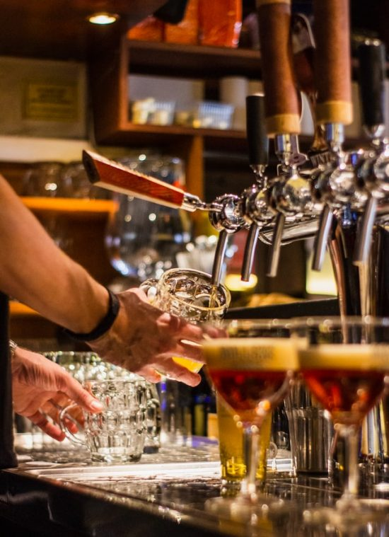 Beer and Wine License Cost