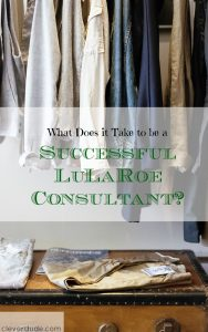 lularoe business tips, becoming a successful lularoe consultant, lularoe consultant tips
