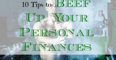 personal finances advice, beef up your personal finance, personal finance tips