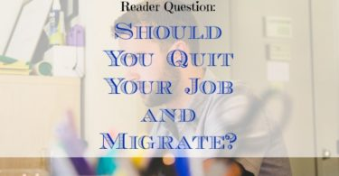 career tips, career advice, reader question