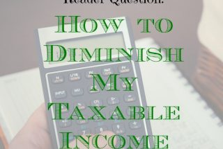 taxable income tips, taxable income advice, diminish taxable income