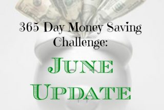 money saving challenge, money saving challenge update, saving money