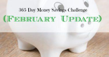 money saving challenge update, money savings challenge progress