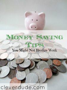 saving money, financial tips, saving money advice