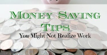 saving money, financial tips, saving money advice