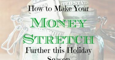financial tips, stretching your budget, budgeting tips