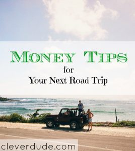 road trip advice, road trip tips, road trip vacation tips