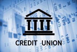 Image of a credit union
