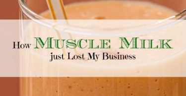 muscle milk, product changes, product feedback