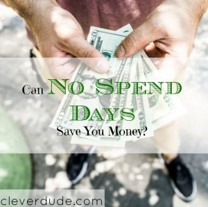 no spend day challenge, financial tips, financial advice