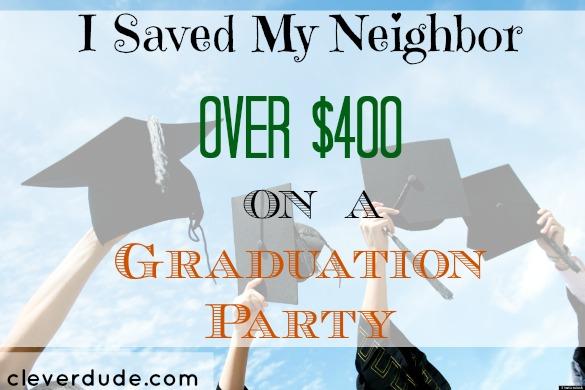 graduation party, graduation, graduate