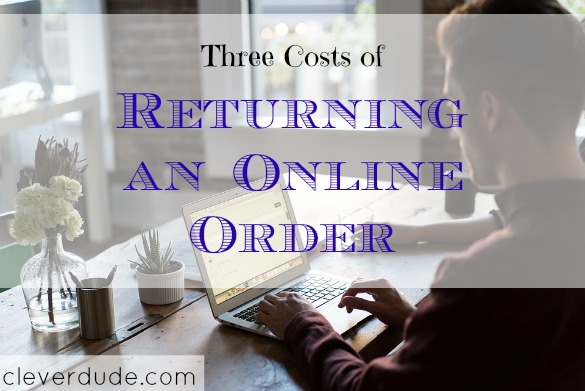 online order, online order returns, online return policy