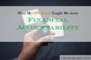 financial accountability, financial advice, financial tips